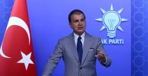 """""""Arap Birliği'nin Türkiye'yi Kınaması, Teröre Destek Vermektir, Kendi Varlık Sebebini Yok Saymaktır"""""""