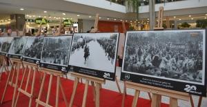 Ata'nın Ankara'ya Gelişinin Yıl Dönümü Fotoğraf Sergisiyle Kutlanıyor