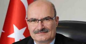 ATO Başkanı Baran Ankara'nın Başkent Oluşunun Yıldönümünü Kutladı