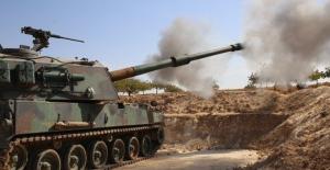 Barış Pınarı Harekatı'nda Etkisiz Hale Getirilen Toplam Terörist Sayısı 673 Oldu