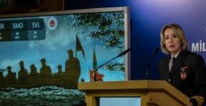Barış Pınarı Harekâtı ile İlgili Basın Bilgilendirme Toplantısı Gerçekleştirildi