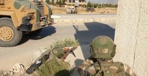 Barış Pınarı Harekâtında Etkisiz Hale Getirilen Terörist Sayısı 611 Oldu