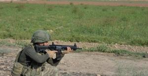 Barış Pınarı Harekâtında Etkisiz Hale Getirilen Toplam Terörist Sayısı 702 Oldu
