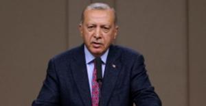 """""""Başkaları Harekete Geçmezken Türkiye Adım Atıyor"""""""