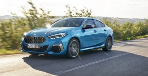 BMW 2 Serisi Gran Coupe 2020 Nisan'da...