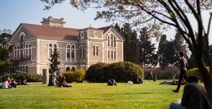 Boğaziçi Üniversitesi Dünya Sıralamasında İlk 200'de