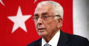 CHP Eski Genel Başkanı Yardımcısı Ali Topuz Vefat Etti