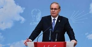 """CHP Sözcüsü Öztrak: """"Artık Sarayın Bütçesinde Vatandaş Yok, Yandaş Var"""""""