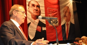 CHP Sözcüsü Öztrak: Cumhuriyet...