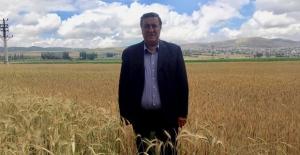 """CHP'li Gürer: Çiftçimiz Kendi Toprağında """"Amele"""" Oldu"""