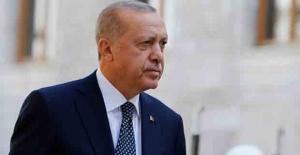 Cumhurbaşkanı Erdoğan'dan Muhammed Bebeğin Ailesine Telefon