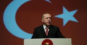 Cumhurbaşkanı Erdoğan'dan Şehit Piyade Er Muhammet Emin Kotanoğlu'nun Ailesine Başsağlığı Telgrafı