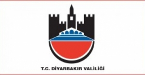 Diyarbakır Valiliği'nden 3 İlçe Belediye Başkanlıklarına Vekaleten Görevlendirme Açıklaması