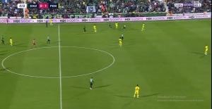Fenerbahçe, Denizli'den 3 Puan İle Dönüyor