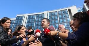 İBB, Haydarpaşa Ve Sirkeci Gar İhalesini Yargıya Taşıdı