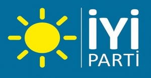 İYİ Parti'den Pınar Barış Harekatının Durdurulmasına İlişkin Açıklama