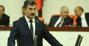 """İYİ Parti'li Erel: """"Hükümet 18 Ada Konusunda Neden Sessiz?"""""""