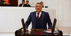 İYİ Parti'li Örs, 'İmar Barışı' Mağdurlarını Meclis Gündemine Taşıdı