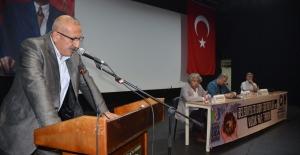 Kuşadası Kent Konseyi'nden Dünya Gıda Günü Paneli