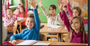 MEB'den Okullara 16 Bin 600 Adet Arçelik Etkileşimli Tahta