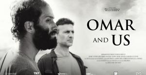 """""""Omar Ve Biz"""" 35.Uluslararası Hayfa Film Festivali'nde"""