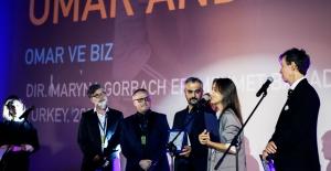 """Omar Ve Biz"" Varşova Film Festivali'nden..."