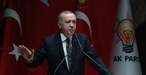 """""""Onlar Aciz Olabilir Ama Türkiye Öyle Değildir, Hakkını Gerektiğinde Kendi Gücüyle Almasını Bilir"""""""