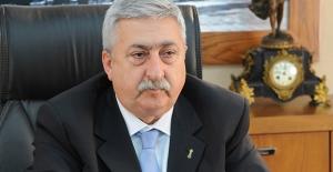 """Palandöken'den AB Üyesi Ülkelere 'Barış Pınar'ı Mektubu"""""""