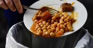 Sabri Ülker Vakfı: Gıda İsrafını Önlemek Elimizde!