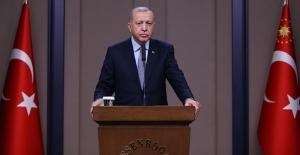 """""""Suriye'nin Geleceğinde PKK-YPG Gibi Terör Örgütlerine Yer Yoktur, Olmamalıdır"""""""
