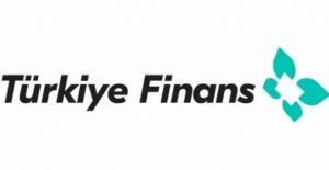 Türkiye Finans'tan 150 Milyon Lira Değerinde Kira Sertifikası Halka Arzı