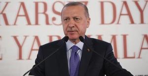 """""""Türkiye Olarak Afrika'da Yarası Sarılmadık Gönül, İş Birliği Yapılmadık Devlet Bırakmıyoruz"""""""