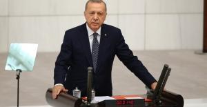 """""""Türkiye'nin En Büyük Gücü, Milletiyle Ve Onu Temsil Eden Kurumlarıyla Sergilediği Birliktir"""""""