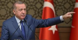 """""""Türkiye'ye Karşı Öfke Nöbetleri Geçirenlere Diyoruz Ki, Artık Bu Oyun Bitti"""""""