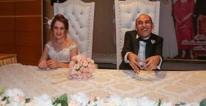 Yenimahalle'nin En Anlamlı Düğünü Yapıldı