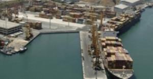 Yurt Dışı Üretici Fiyat Endeksi Aylık Yüzde 0,82 Düştü