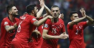 A Milliler Andorra'yı Deplasmanda 2-0 Mağlup Etti