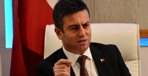 """AK Parti'li Aydın: """"Ekonomimiz Tekrar Şahlanma Sürecine Giriyor"""""""
