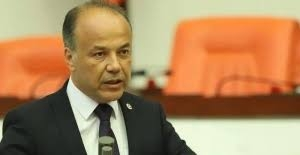 AK Parti'li Yavuz'dan İYİ Parti'li Aydın'a Sert Sözler