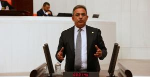 """""""AKP Eylem Planı Hazırlamaktan, Eyleme Geçmeye Vakit Bulamıyor"""""""