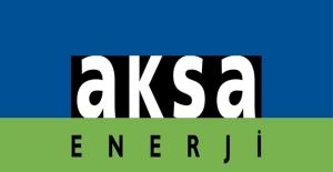 Aksa Enerji'den İlk 9 Ayda 350 Milyon Lira Net Kâr