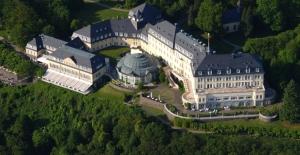 Almanların Ünlü Otel Zinciri Steinberger'i Çinli Huazhu Satın Alıyor