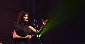 Ankara'dan Yasmın Levy Geçti