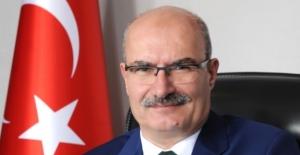 ATO Başkanı Baran'dan 10 Kasım Mesajı