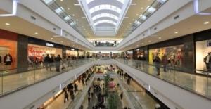 AVM Perakende Ciro Endeksi Eylül'de Yüzde 3,5 Arttı