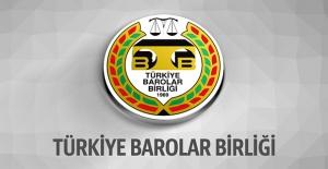 Azerbaycan ve Türkiye Barolar Birliğinden...
