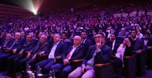 Belediyecilik Ve Marka Şehirler Uluslararası Ankara Marka Buluşmalarında Ele Alındı