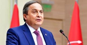 """CHP Genel Başkan Yardımcısı Torun: """"Saray'da Panik Var"""""""