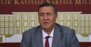 CHP'li Gürer'den EYT'lilerin 'Eylemlerine' Tam Destek
