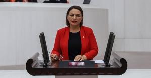 """CHP'li Şevkin, """"Atanamayan Öğretmen Kalmasın!"""""""